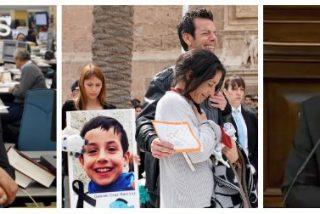 Ruindad de El País al usar la muerte de Gabriel como excusa para derogar la prisión permanente revisable