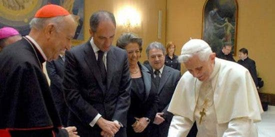 La Generalitat se personará en la causa por el viaje del Papa a Valencia