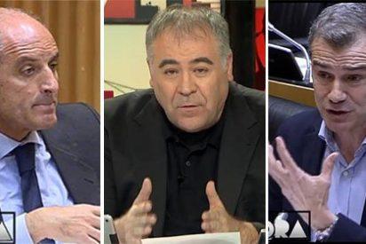¿Para qué el enfangado show del Congreso, si Ferreras ya tiene visto para su sentencia su juicio a Camps?