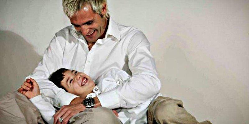 El emocionante mensaje de despedida de Lucas Cañizares a su hermano Santi