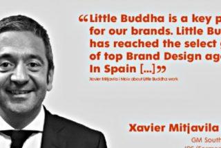 Xavier Mitjavila, directivo de Cafés Marcilla y Saimaza, trata de borrar su rastro tras calificar a España de 'Estado fascista'
