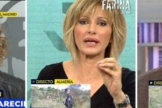 Chaparrón a la malencarada independentista Capella (ERC) que es un no parar de insultos a las instituciones españolas