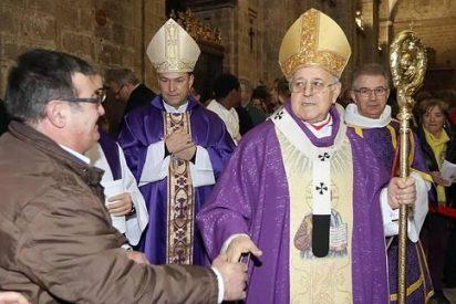 "Blázquez lamenta la ""indigencia fundamental"" en la Iglesia: la falta de sacerdotes"