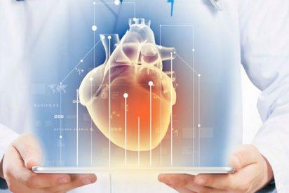 Células en hidrogeles para la regeneración del tejido cardiaco