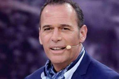 El alopécico Carlos Lozano aparece como su apellido, tras dos días sin dar señales de vida
