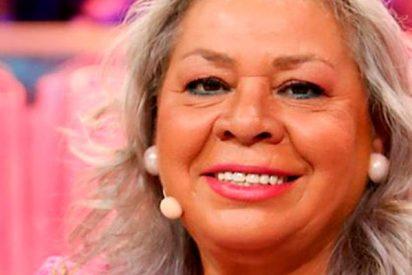 La lengua afilada de Carmen Gahona dinamita 'Sálvame'