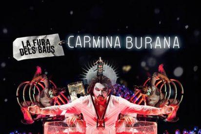 """Carmina Burana """"es contrario a los principios de la Iglesia"""""""