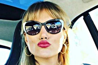 Alba Carrillo: La lista de enemigos de la 'malvada' es larga y crece cada dia