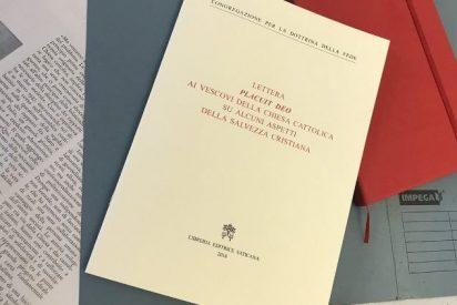 """José María Castillo: """"La carta de monseñor Ladaria: Una Iglesia, ¿para qué?"""""""