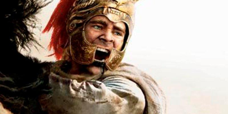 El ejército de amantes homosexuales que humilló a los espartanos