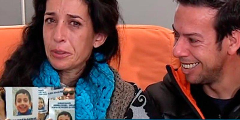 """La emotiva carta de la madre del pequeño Gabriel a su hijo: """"Sueño con que te estén tratando bien"""""""