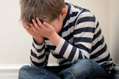 Polémica por el castigo de este padre a su hijo de 10 años por hacer 'bullying'