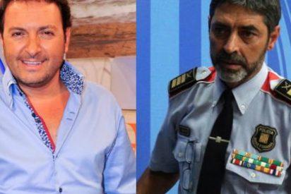 """Albert Castillón (A3) no se queda de brazos cruzados tras tener constancia de otro gran escándalo de los Mossos: """"Les demandaré hoy mismo"""""""