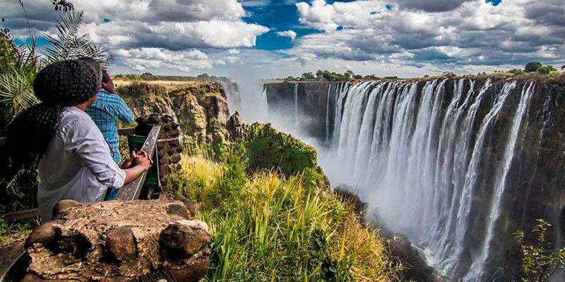 ¿Sabes cuáles son las cascadas más bonitas del mundo?