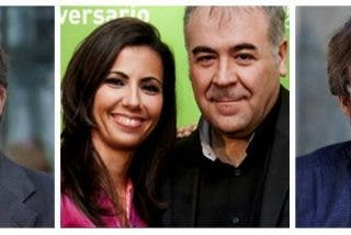 El hipócrita cacerolazo de los que durante años han sido cómplices con su cobarde silencio de la golpista TV3