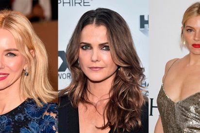 ¿Sabes cuáles son secretos estéticos de las celebrities para brillar en la alfombra roja?