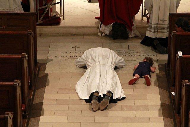 Dogma de fe y celibato sacerdotal