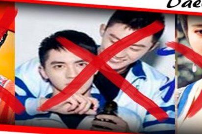 Así es la terrible censura comunista China con Internet