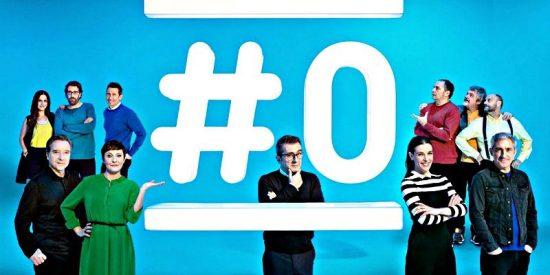Los nefastos datos de audiencia de Canal #0 de Movistar+ demuestran que el dinero no lo es todo