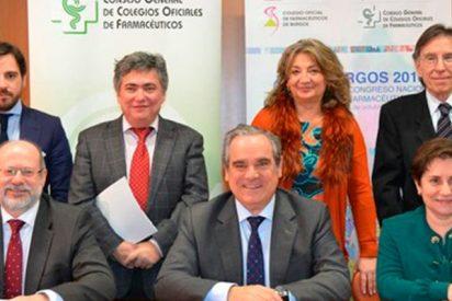 Así es el nuevo código deontológico de los farmacéuticos españoles