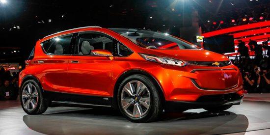 Coche eléctrico: General Motors aumenta el ritmo de producción de coches eléctricos debido a la gran demanda mundial