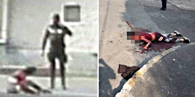Conmoción en México por la ejecución a sangre fría de dos hermanas de 14 y 16 años a manos de la policía