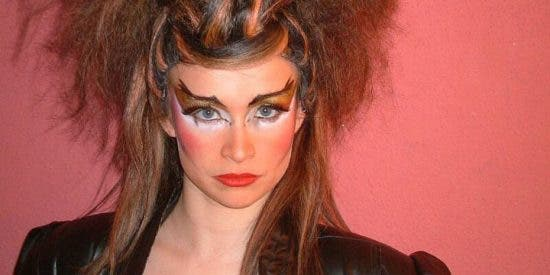 Surrealista: ¿Os acordáis de Tessa, la concursante de 'Operación Triunfo 2'?