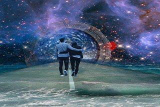 Inmortalidad: la ficción se cuela en la realidad