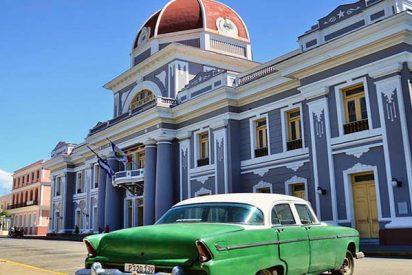 Así es Cienfuegos, la ciudad fantasma tras el fracaso de un proyecto nuclear en Cuba