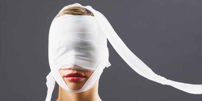 ¿Sabes que las operaciones de cirugía estética en los adolescentes pueden dejar graves secuelas?