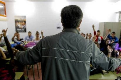 Los profesores de religión reclaman poder acceder a la profesión por oposición