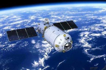 Tiangong 1 caerá a la Tierra entre el 30 de marzo y el 2 de abril