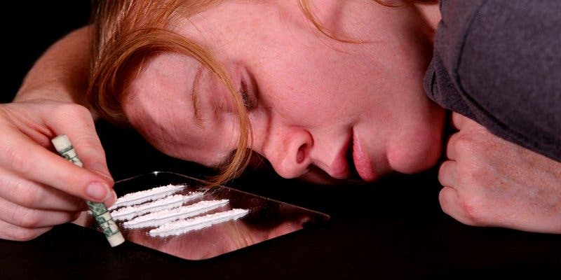 ¿Sabías que la ciudad de Europa en la que se consume más cocaína es española y tiene una alcaldesa antisistema?