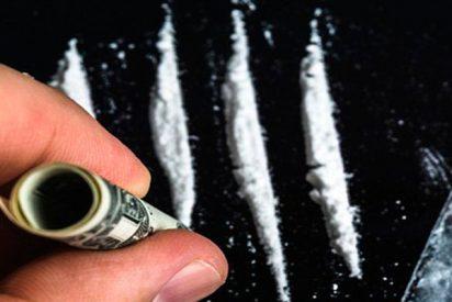¿Sabes que es muy común tener restos de cocaína en los dedos pese a no haberla probado nunca?
