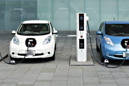 ¿Cuáles son los tipos de recarga eléctrica para coches que podemos encontrar?