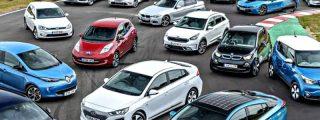 ¿Es posible convertir cualquier vehículo en coche en eléctrico?