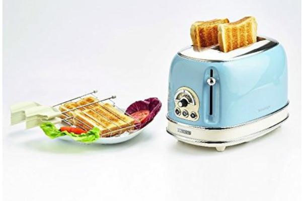 Electrodomésticos y accesorios de cocina vintage en Amazon