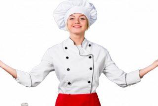 Así es la brecha de género en el mundo de la cocina profesional