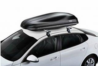 Cofres de techo para el coche: una solución para llevar más equipaje