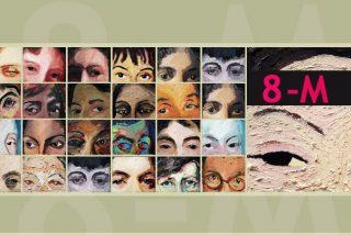 "Pepa Torres: ""8-M: patchwork de mujeres y huelga feminista"""