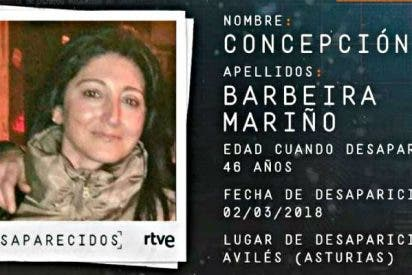 El cadáver hallado por un submarinista en el País Vasco es el de una de las asturianas desaparecidas