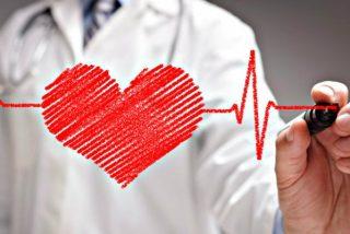 Longevidad: La fábrica de corazones de recambio