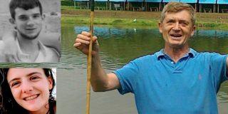 El asesino del pantano de Susqueda pudo matar a Marc y Paula por el kayak o por marihuana
