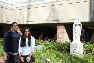 """Javier y Cristina: """"La comunión en la Iglesia no hay que crearla, hay que descubrirla"""""""
