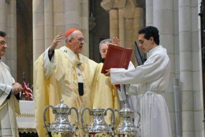 """Osoro, a los sacerdotes: """"¿Cómo puedo provocar división y rupturas, yo que he recibido la misma misión de Jesús?"""""""