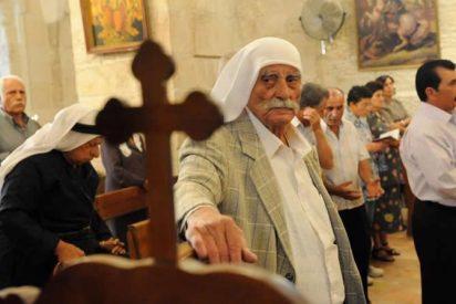 Israel impide el paso a Jerusalén a 600 cristianos palestinos de Gaza