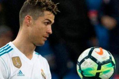 Cristiano Ronaldo le pisa los talones a Messi y hace peligrar su 'pichichi'