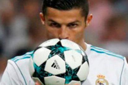 Cristiano Ronaldo: ¡incomparable!