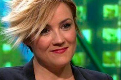 El bostezo de Cristina Pardo en directo que deja con la boca abierta a La Sexta