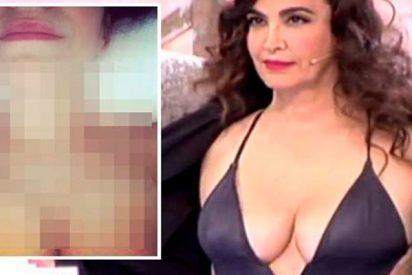 Así es el empresario millonario que le ha robado el corazón a Cristina Rodríguez